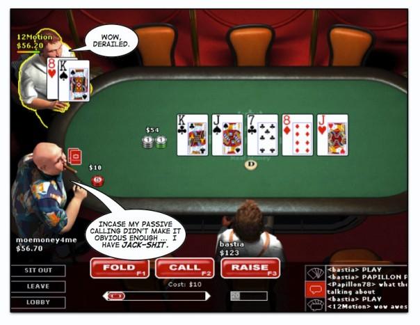 Casino listings online