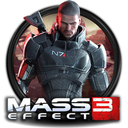 Mass Effect 3 galaxy map with locations of all War Assets.