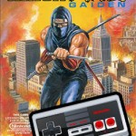 Alex plays Ninja Gaiden