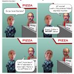 Alex Krasny comic