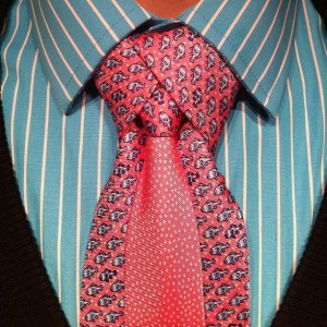 How to tie a merovingian or ediety necktie knot agreeordie how to tie a merovingian or ediety necktie knot trinity ccuart Image collections