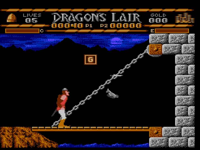 dragons-lair-gameplay