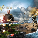 Civ5 Cover Art