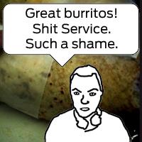 How Pineda Tacos made sure I never go back