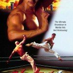 Blood Sport 4 Cover