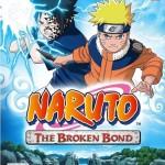 naruto broken bond xbox game