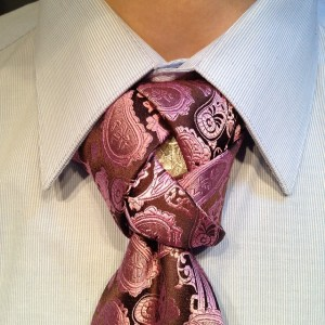 how to tie an agape knot