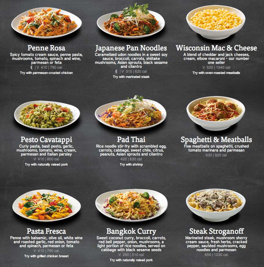 noodles-menu-items