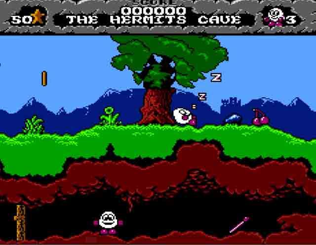dizzy-gameplay