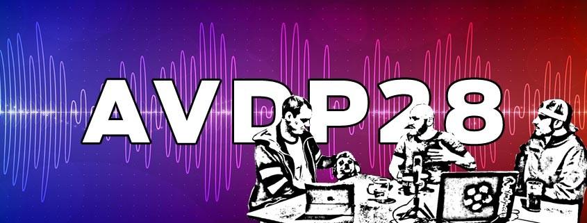 AVDP EP28 | Super Bowl | Commercials | Gamer Gate