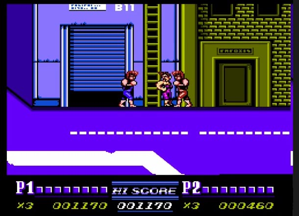 doubledragon2-gameplay