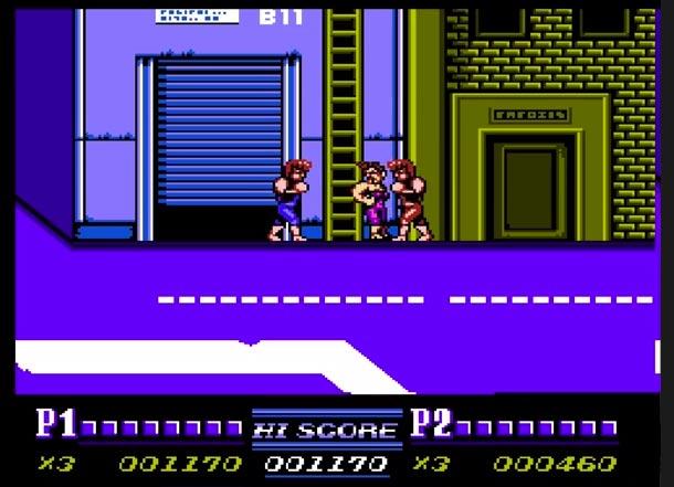 doubledragon2-gameplay