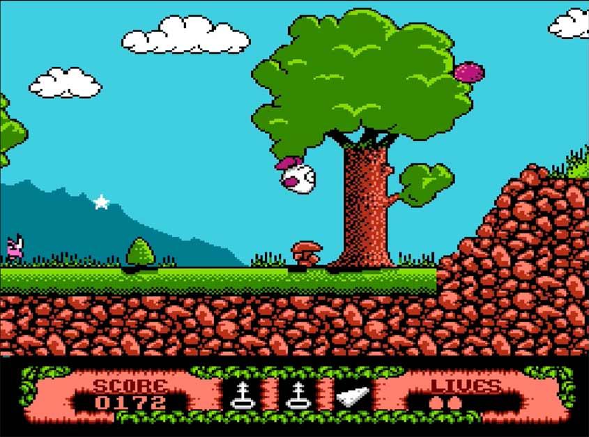 fantastic-adventures-of-dizzy-gameplay