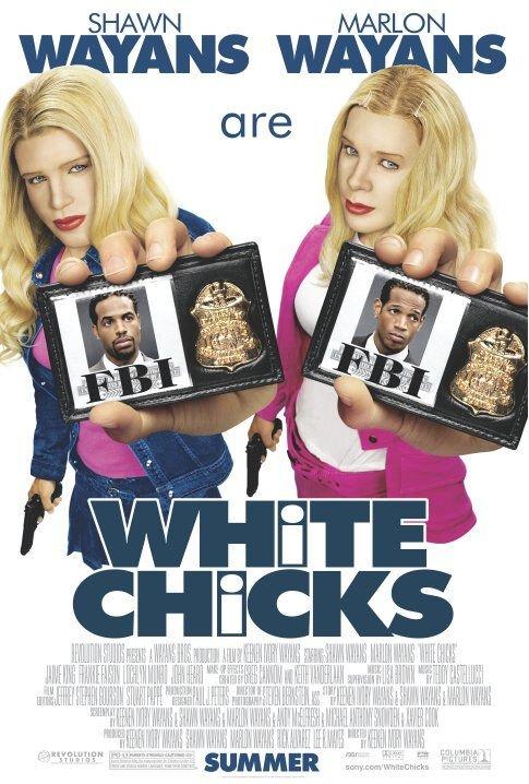 white-chicks